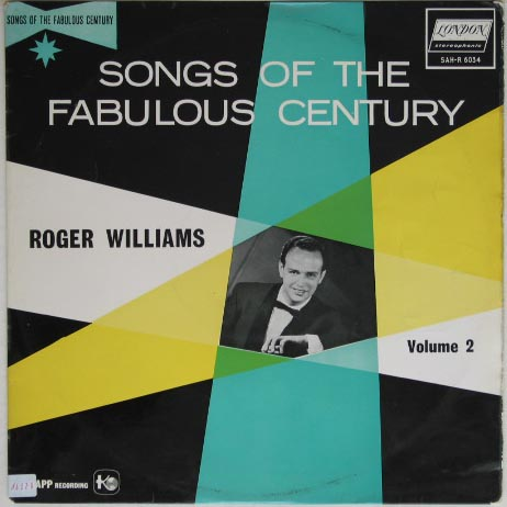 <b>WILLIAMS ROGER