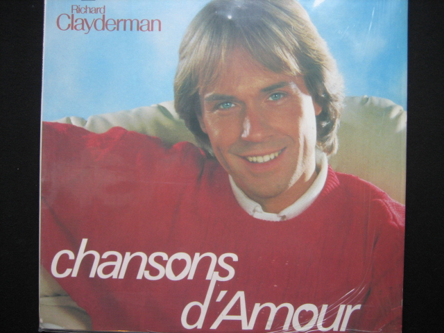 CLAYDERMAN RICHARD