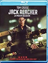 JACK REACHER-LA PROVA DECISIVA 🚩