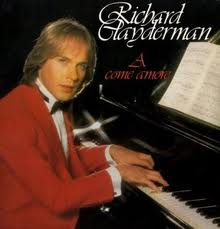 CLAYDERMAN,RICHARD
